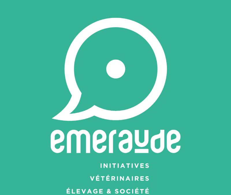 Le SNVECO – Syndicat national des vétérinaires conseils – lance EMERAUDE, lieu d'échange et de réflexion sur les enjeux liés au rôle et aux missions du vétérinaire au regard de la maîtrise de la santé animale